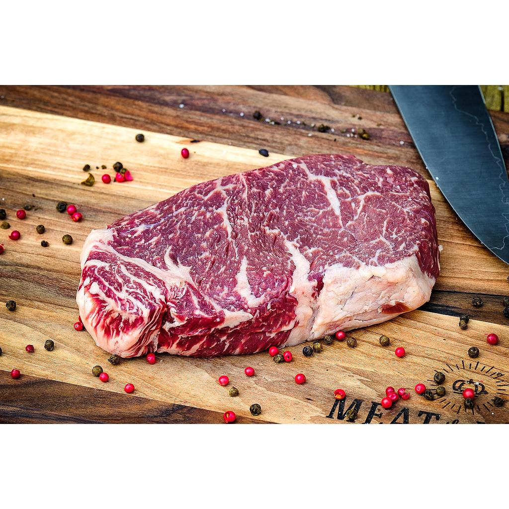 DryAged Striploin 300g